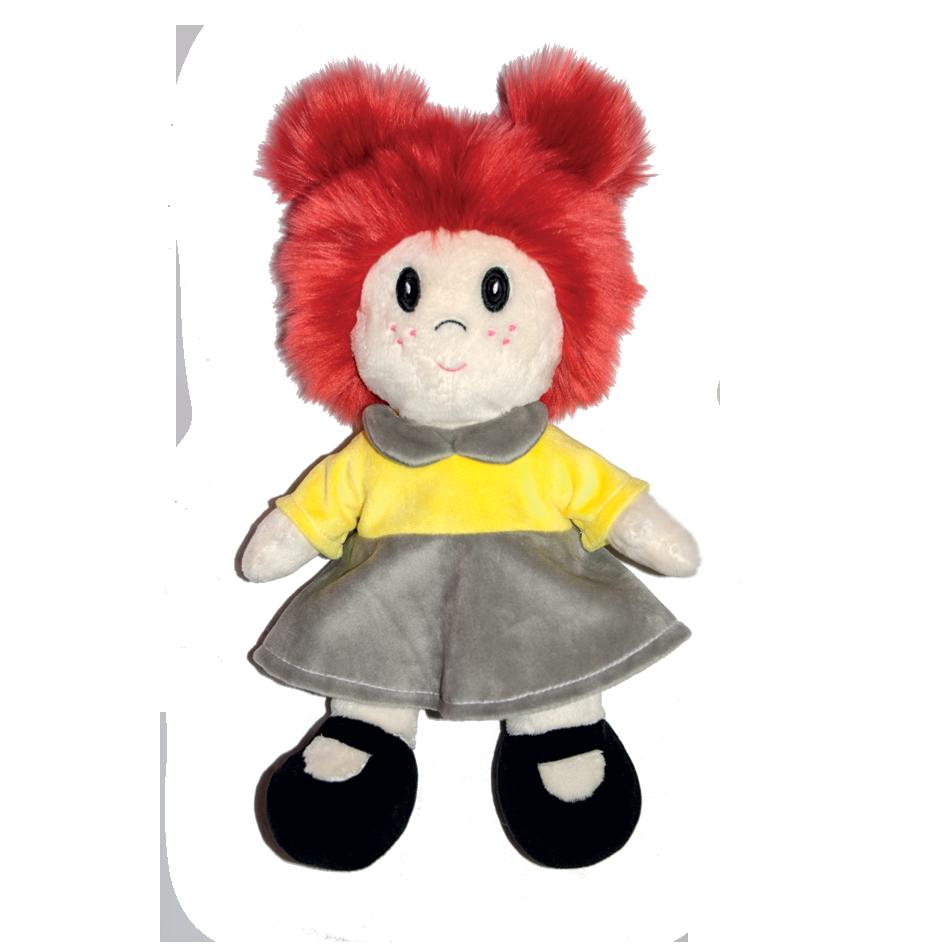 bambola montessori