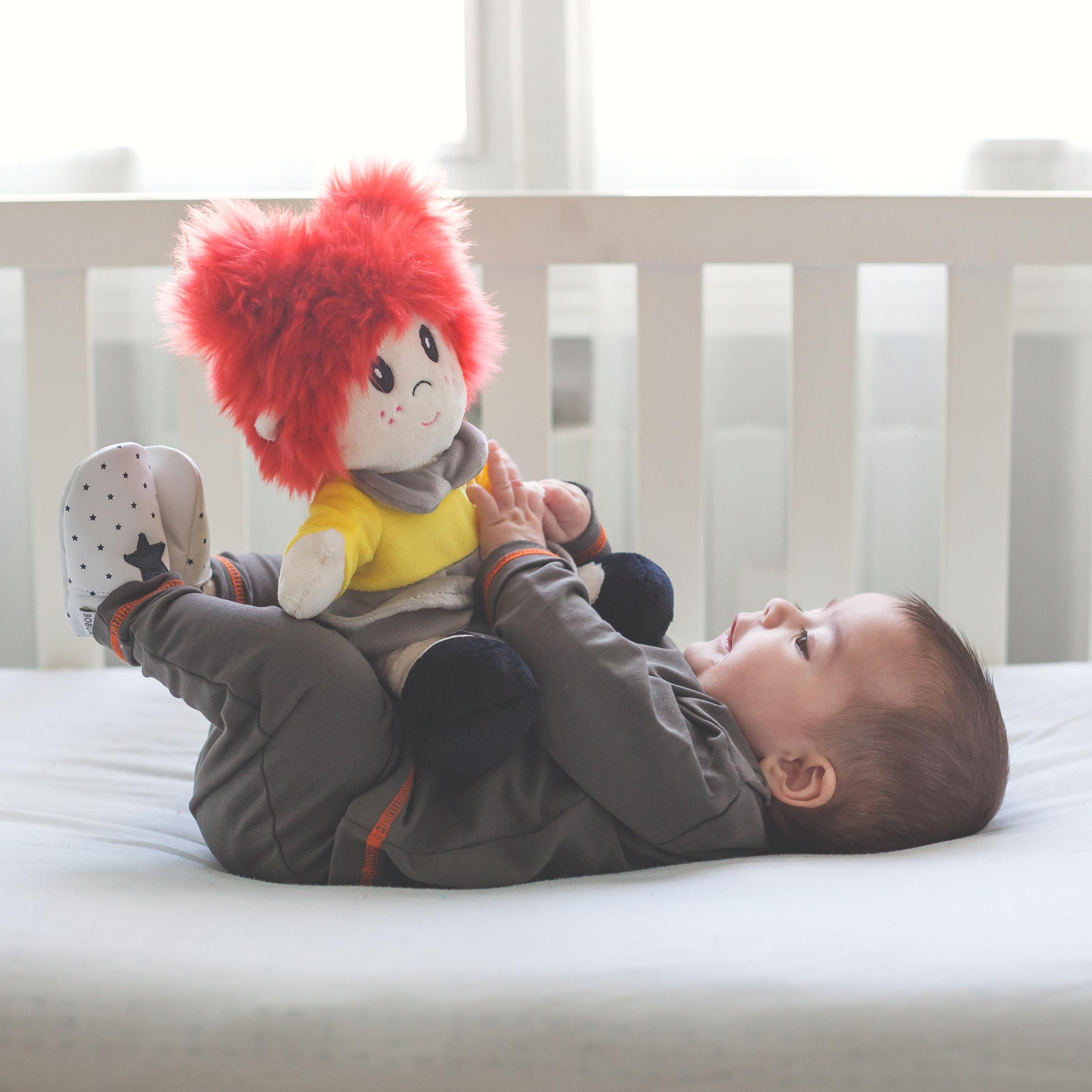 Bambola-neonato